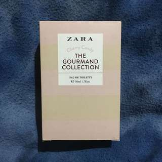 Zara Cherry Candy The Gourmand Collection