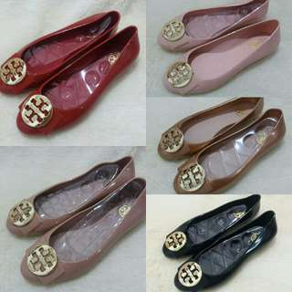 Tory Burch Jelly Super Premium