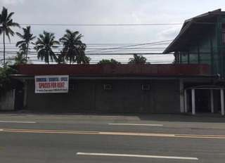 COMMERCIAL SPACE/RESORT FOR LEASE