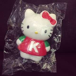 🈹Hello Kitty🎀錢箱公仔 piggy bank