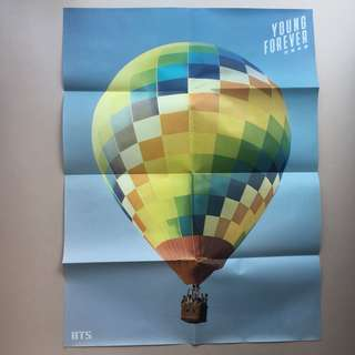 BTS官方海報