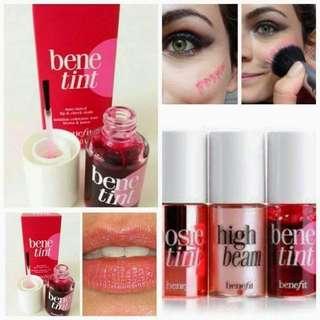 BANE tint benefit liptint