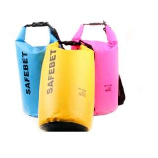 Safebet waterproof Dry Bag 10 liter tas barang anti air murah - FTS059