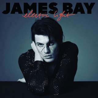 James Bay latest CD