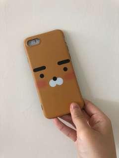 iPhone 7/8 Case (Ryan)