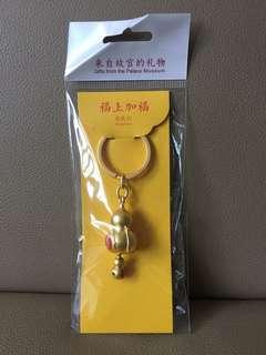 中國故宮手信飾物