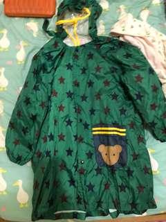 🚚 兒童 雨衣