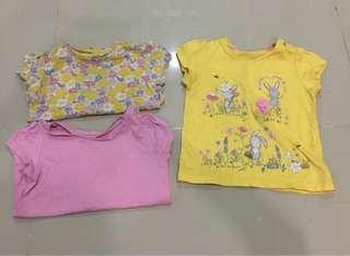 Mothercare T-shirt