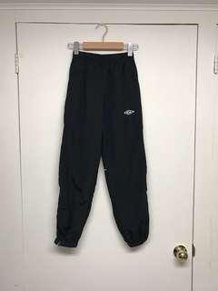 High waist Track pant