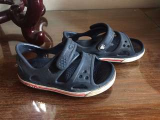 Crocs Sandals Original Size c6 for infant/kid