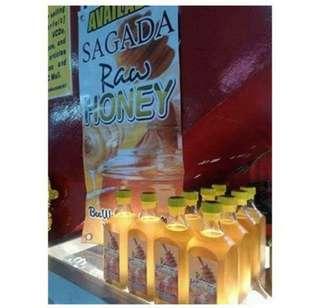 Raw Honey (Sagada)