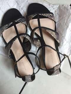 Sandal c&k