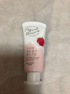 草莓牛奶口味護手霜(60g)
