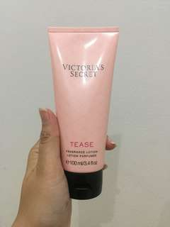 (NEW) Fragrance lotion -Tease #mausupreme