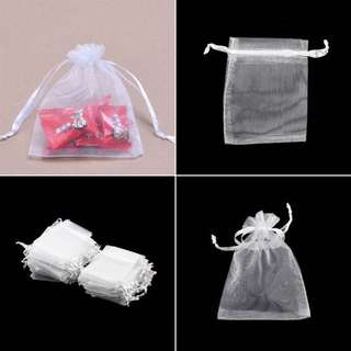 Drawstring Gift Pouch