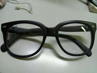 Sunnies eyeglass