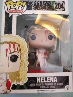 Pop Television Orphan Black 204 Helena