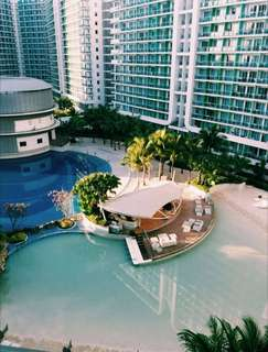 AZURE STAYCATION GOOD FOR 2 TO 6 PAX