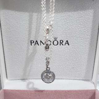 Pandora Necklace