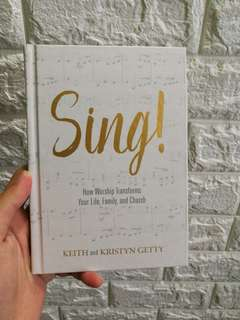 Sing! By Keith and Kristyn Getty