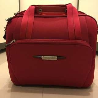 Samsonite側背/手提旅行包