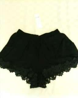 🚚 Pazzo黑色短褲