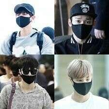 Kpop mask