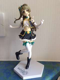 LOVELIVE! 南小鳥 Figure