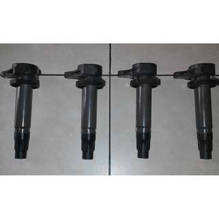 Toyota PASSO RACY - Ignition Coil Plug (Set) For Myvi