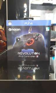 Nacon Pro Controller for PS4