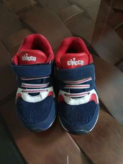 Chicco sneakers for boys