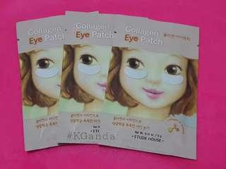 Etude House Eye Collagen Patxh