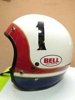Bell Helmet RT 3 Tone