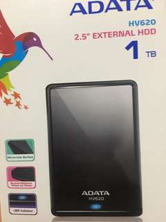 Adata 1tb brand new,never been use. normal price around 8k to 10k but you can get it for 4k(negotiable)
