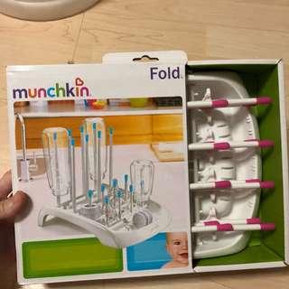 Munchkin Bottle Drying Rack