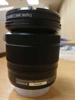 Fujifilm fujion xc 16-50 ois 11