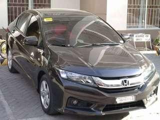 Honda City E SPECIAL EDITION