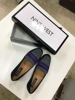 NINE WEST 平底鞋