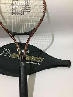 BRONCO 網球拍