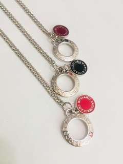 Mar by Marc Jacobs (3 色)necklace