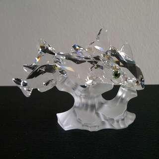 53 Swarovski Crystal
