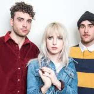 Selling 1 Paramore Ticket - Patron