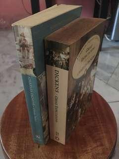 Charles Dickens series