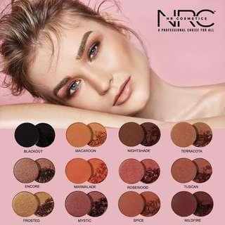 NRC eyeshadow