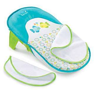 Summer Baby Bath Sling Warming Wings