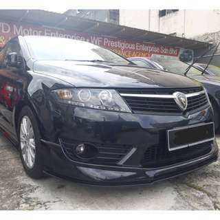 NEAR 2013 PROTON PREVE 1.6 A TURBO