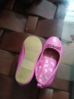 H&M doll shoes for girls