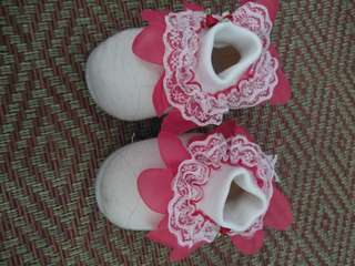 Baby sock Shoes