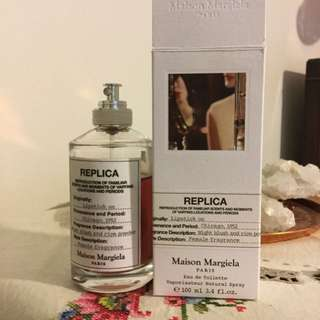 Lipstick On - Maison Margiela Edt 100ml Niche Perfume
