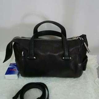 Calvin Klein platinum bag